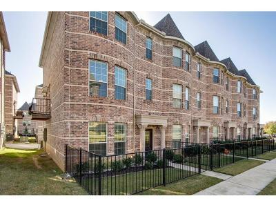 Lewisville Residential Lease For Lease: 2500 Rockbrook Drive #4C-56