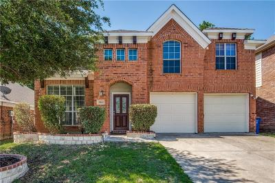 McKinney Single Family Home For Sale: 504 Twin Knoll Drive