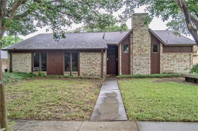 Plano Single Family Home For Sale: 2500 Deep Valley Trail