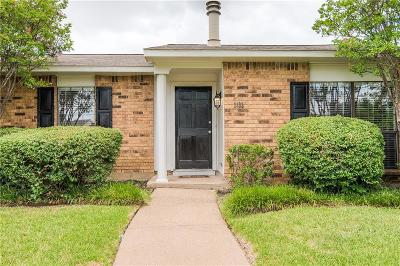Carrollton Single Family Home For Sale: 2133 Rose Hill Road