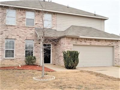 Lewisville Residential Lease For Lease: 1533 Caymus Court