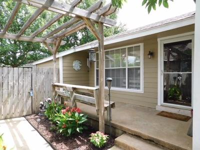 Single Family Home Active Option Contract: 103 Long Street