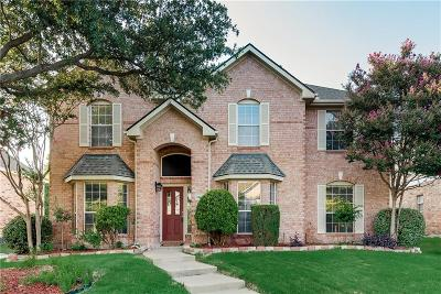 Plano Single Family Home For Sale: 2465 Hunters Run Drive