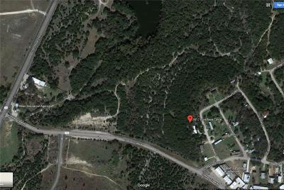 Hood County Residential Lots & Land For Sale: 3517 Flint Rock Circle