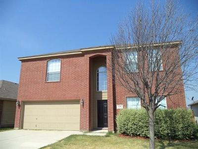 Sendera Ranch, Sendera Ranch East Residential Lease For Lease: 14133 Cochise Drive