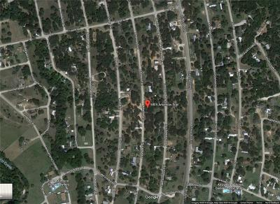 Hood County Residential Lots & Land For Sale: 5805 Arkansas Trail