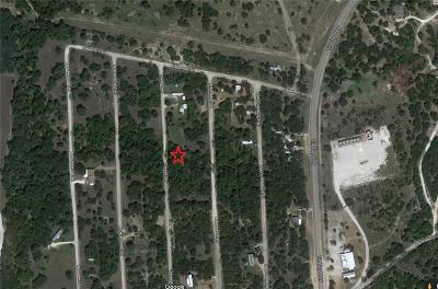 Hood County Residential Lots & Land For Sale: 6213 Texas Trail