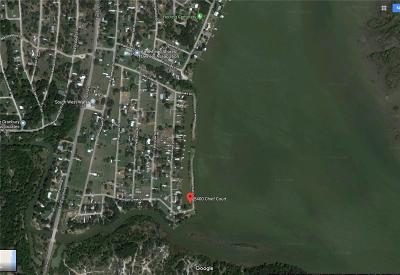 Hood County Residential Lots & Land For Sale: 5400 Chief Court