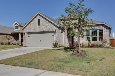 Forney Single Family Home For Sale: 1584 Cedar Crest Drive