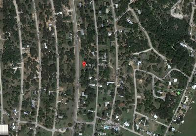 Hood County Residential Lots & Land For Sale: 5735 Tin Top Highway