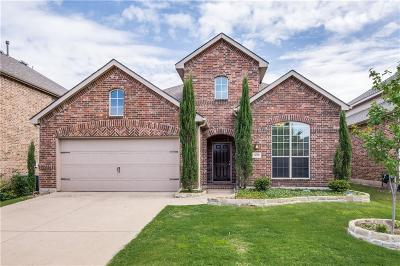 McKinney Single Family Home For Sale: 10509 Sexton Drive
