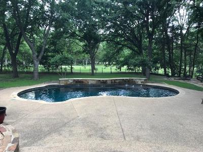 Mckinney  Residential Lease For Lease: 2623 Clublake Trail