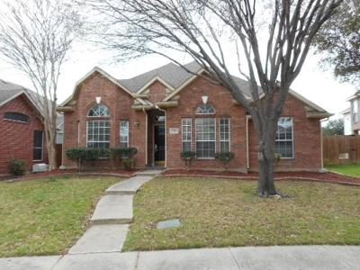 Carrollton  Residential Lease For Lease: 1709 Bel Air Drive