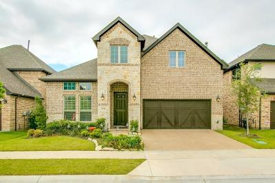 Lewisville Residential Lease For Lease: 2504 Olive Branch Drive