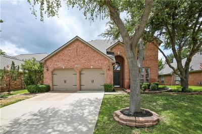 Flower Mound Single Family Home For Sale