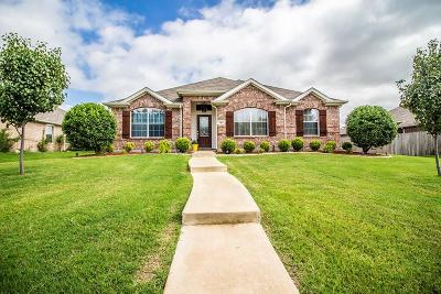 Royse City Single Family Home For Sale: 304 Ame Lane