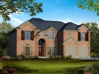 Celina TX Single Family Home For Sale: $362,975