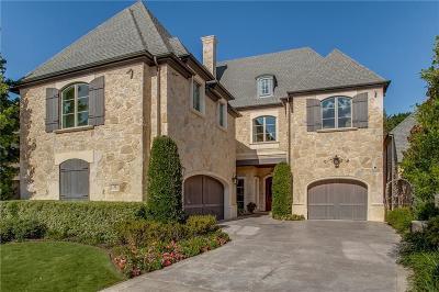 Dallas Single Family Home For Sale: 32 Kennington Court