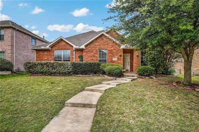 Plano Single Family Home For Sale: 3424 Bright Star Way