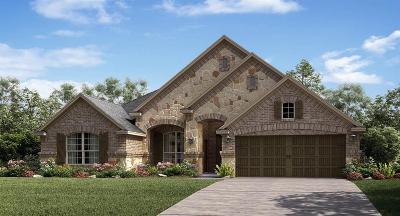 Celina Single Family Home For Sale: 2929 Driftwood Creek Trail