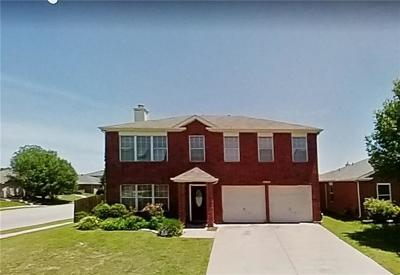 Wylie Single Family Home For Sale: 200 Hampstead Drive