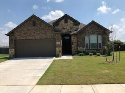 Forney Single Family Home For Sale: 104 Trailwood Court