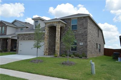 Residential Lease For Lease: 1312 Basswood Lane
