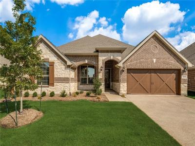 Single Family Home For Sale: 2809 Driftwood Creek Trail