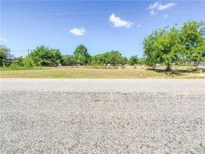 Burleson Single Family Home Active Option Contract: 3820 S Burleson Boulevard