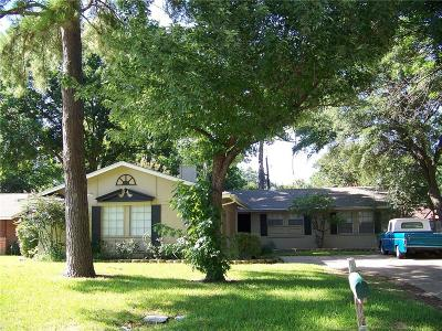 Arlington Residential Lease For Lease: 2509 Olympia Drive