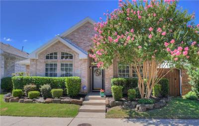 Dallas Single Family Home For Sale: 4022 Midrose Trail