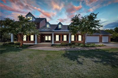 Southlake Single Family Home For Sale: 905 Quail Creek Court