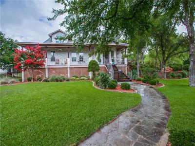 Sachse Single Family Home For Sale: 5517 Sachse Road