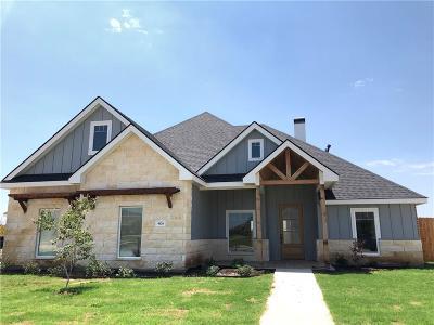 Abilene Single Family Home For Sale