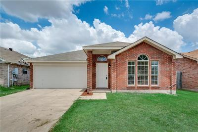 Royse City Single Family Home For Sale: 708 Cooper Lane