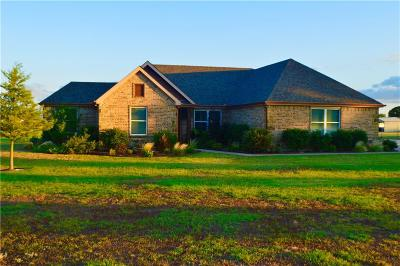 Canton Single Family Home For Sale: 3341 Vz County Road 2120