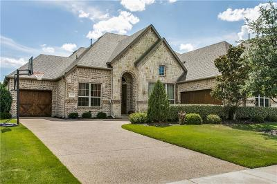 Southlake, Westlake, Trophy Club Single Family Home For Sale: 2213 Prestwick Avenue