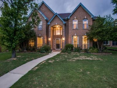 Plano Single Family Home For Sale: 2113 Cannes Drive
