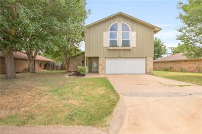 Somervell County Single Family Home For Sale: 109 Pecos Street