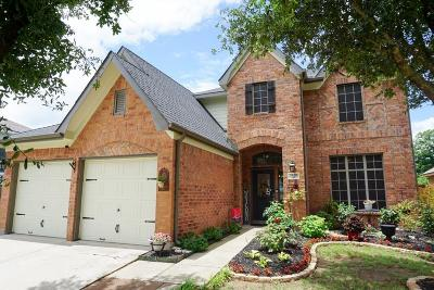 McKinney Single Family Home For Sale: 3501 Rolling Hills Drive