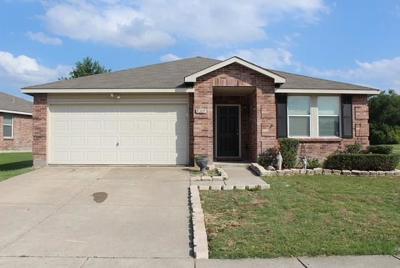 McKinney Single Family Home For Sale: 5209 Cedar Mountain Drive