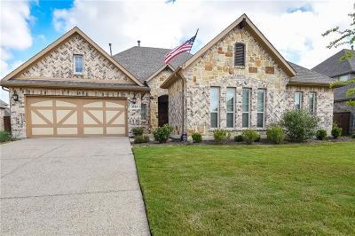 Wylie Single Family Home For Sale: 3014 Martha