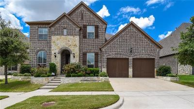 Carrollton Single Family Home Active Contingent: 2248 Hidalgo Drive