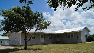 Canton Single Family Home For Sale: 1849 Vz County Road 2410