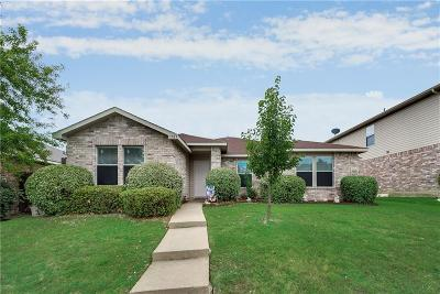 Rockwall Single Family Home For Sale: 1523 Stewart Drive