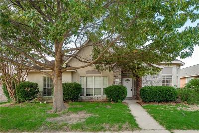McKinney Single Family Home For Sale: 2908 Cheverny Drive