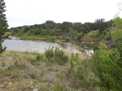 Erath County Residential Lots & Land For Sale: 350 Sunset Cove