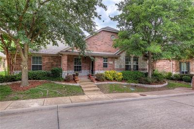 Rockwall Single Family Home For Sale: 675 Woodland Way