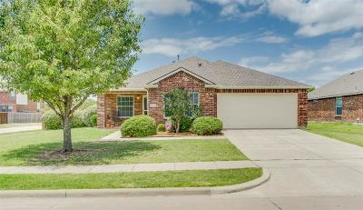 Wylie Single Family Home For Sale: 1300 Mobile Lane
