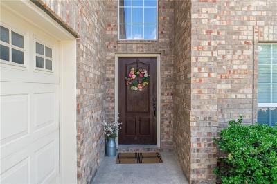 McKinney Single Family Home For Sale: 4212 Rancho Del Norte Trail